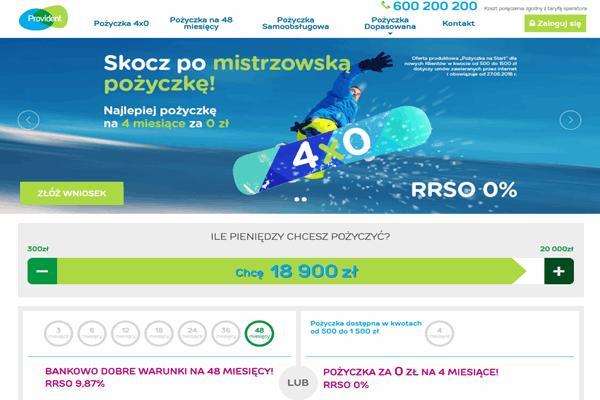 Provident Barwice  zadzwoń 600 111 551